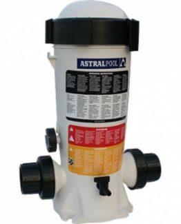 clorador astral